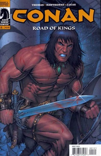 Conan - Road of Kings #1-12 Complete