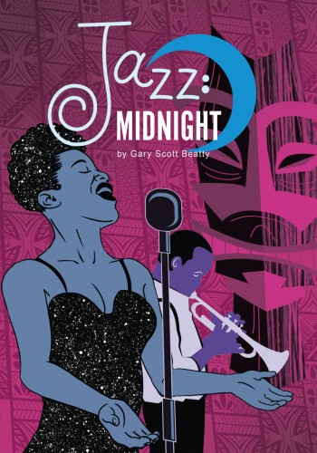 Jazz - Midnight #1 - GN