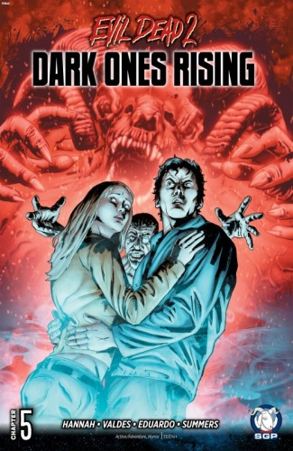 Evil Dead 2 - Dark Ones Rising #5