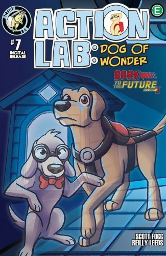 Action Lab - Dog of Wonder #7