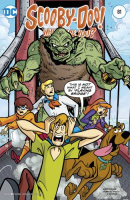 Scooby-Doo Where Are You #81