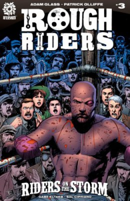 Rough Riders - Riders on the Storm #3