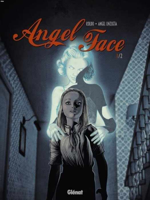 Angel Face Vol.1-2 Complete