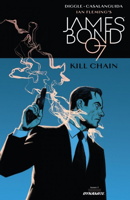 James Bond - Kill Chain #1