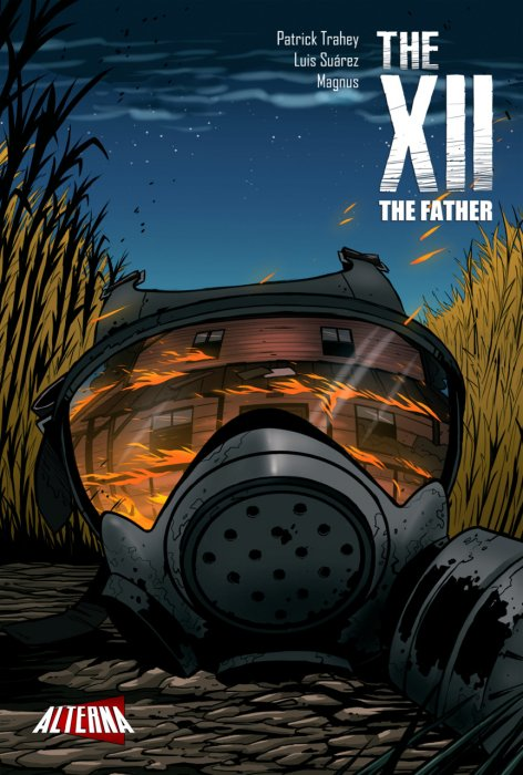 The XII - The Father #1