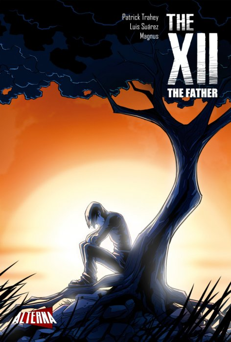 The XII - The Father #2