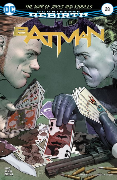 Batman Vol.3 #28