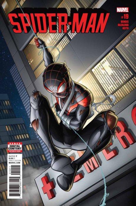 Spider-Man #19