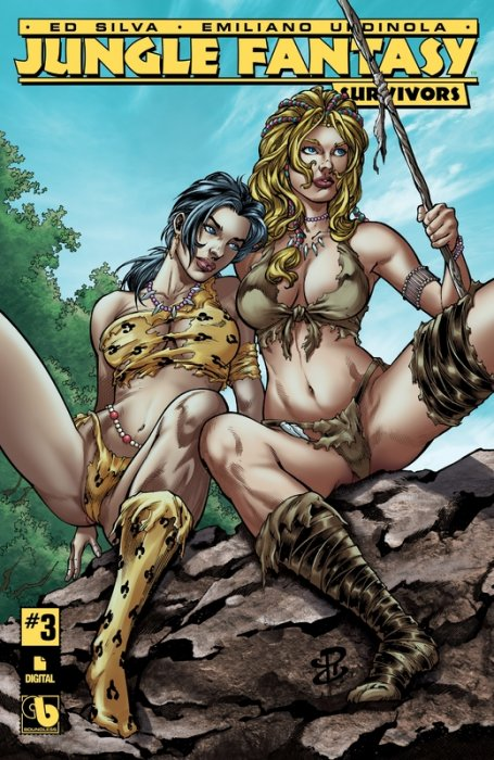 Jungle Fantasy - Survivors #3