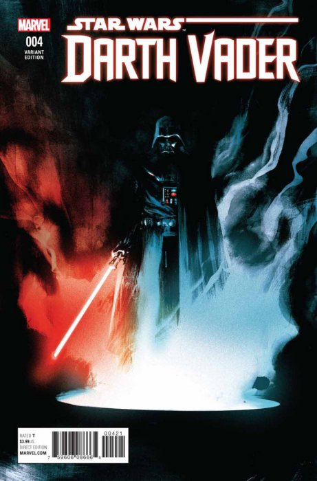 Star Wars - Darth Vader #4
