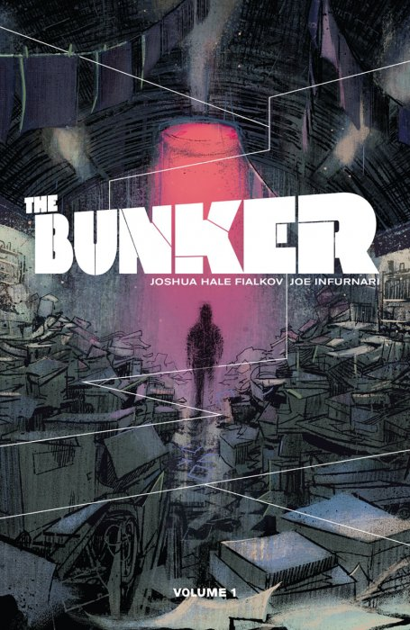 The Bunker Vol.1