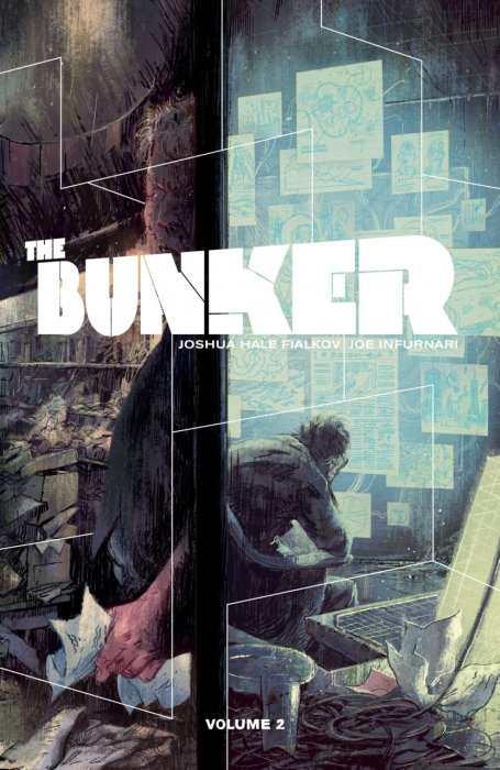 The Bunker Vol.2