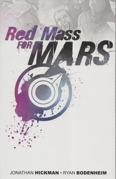 A Red Mass For Mars #1