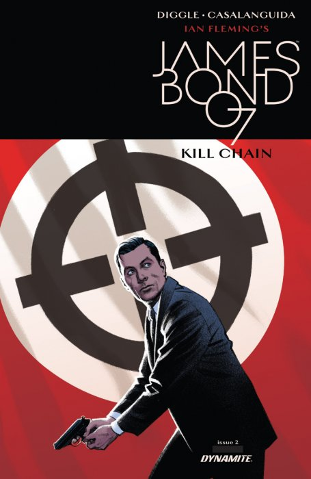 James Bond - Kill Chain #2