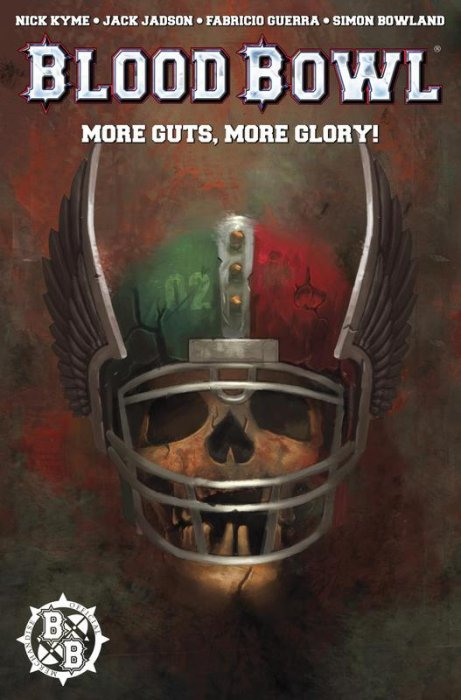 Blood Bowl - More Guts, More Glory! #3