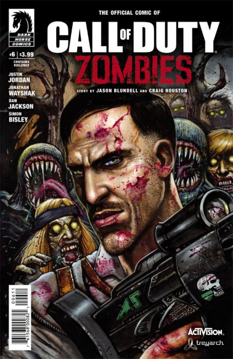 Call of Duty - Zombies #6