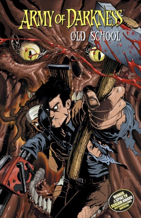 Army of Darkness - Old School Vol.1