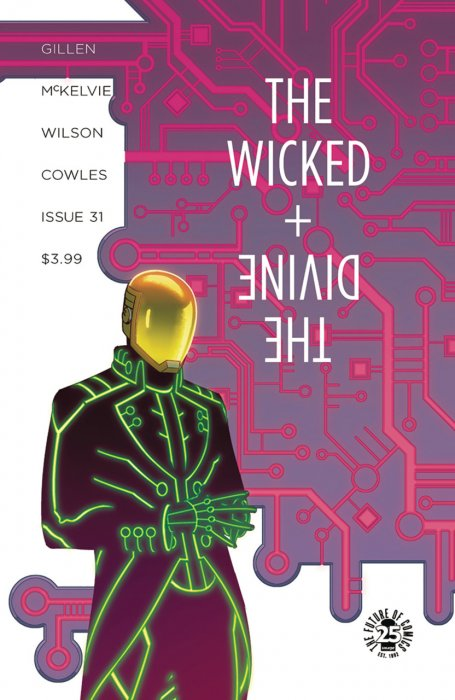 The Wicked + The Divine #31