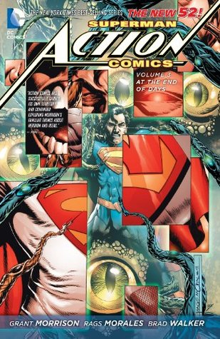 Superman - Action Comics Vol.3 - At the End of Days