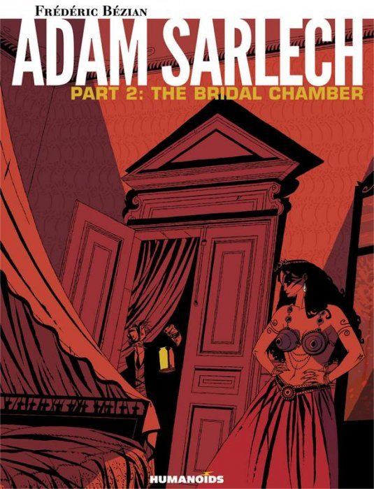 Adam Sarlech #2 - The Bridal Chamber