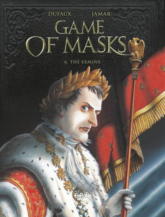 Game of Masks #6