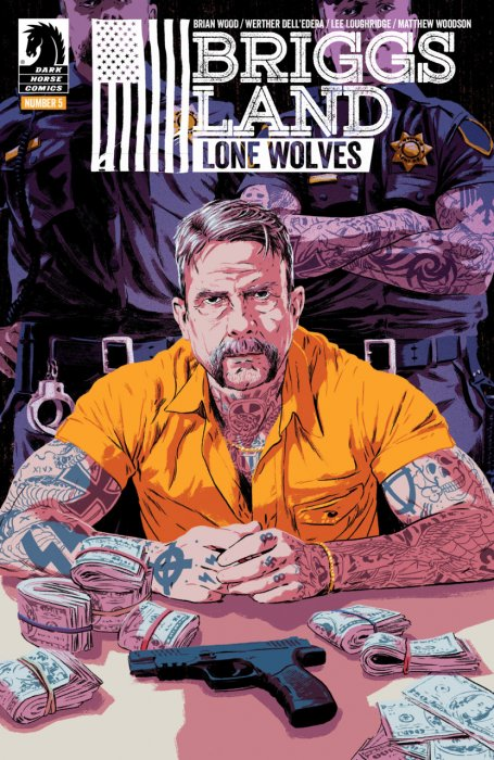 Briggs Land - Lone Wolves #05