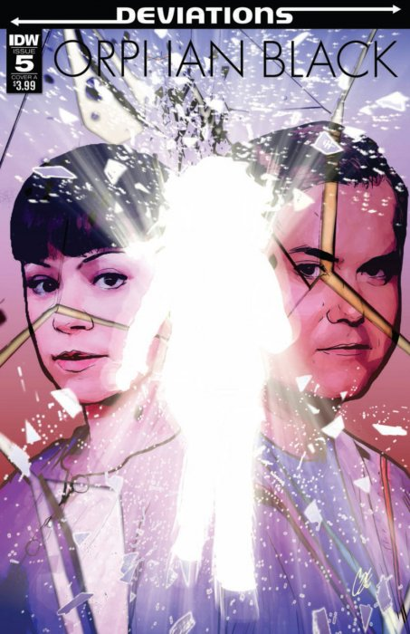 Orphan Black - Deviations #05