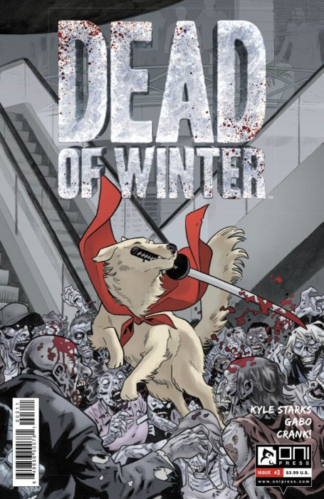 Dead of Winter #3