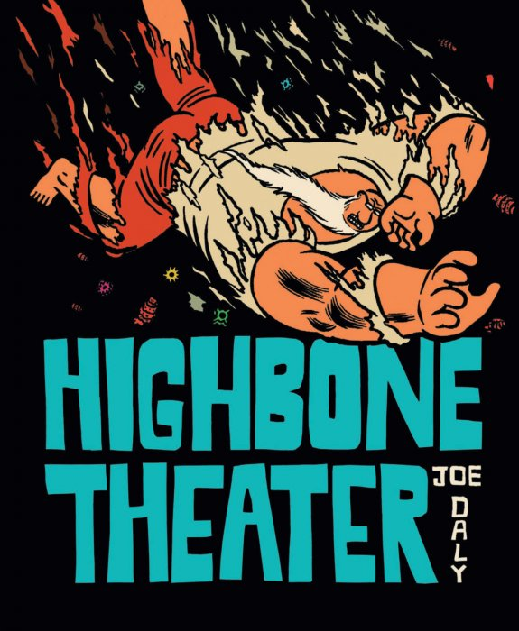 Highbone Theater #1 - OGN