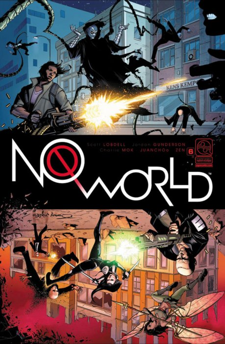 No World #6