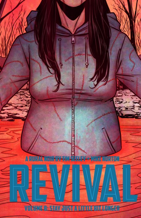 Revival Vol.8 - Stay Just a Little Bit Longer