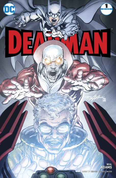 Deadman #1
