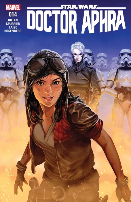 Doctor Aphra #14