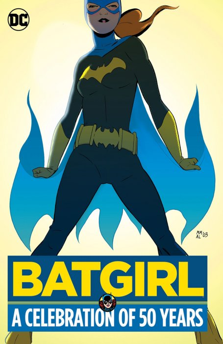 Batgirl - A Celebration of 50 Years #1 - HC
