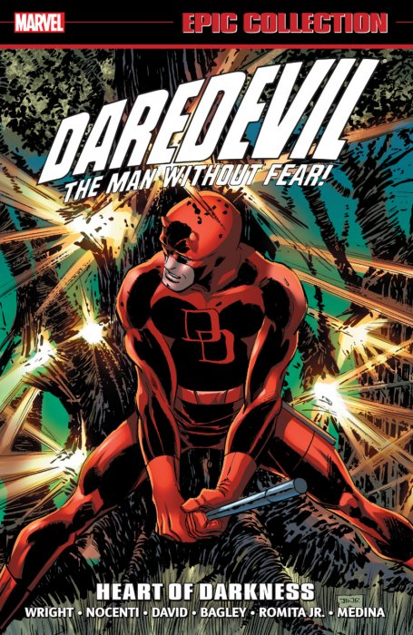 Daredevil Epic Collection Vol.14 - Heart of Darkness