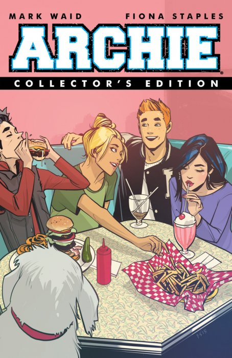 Archie Collector's Edition #1