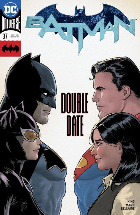 Batman Vol.3 #37