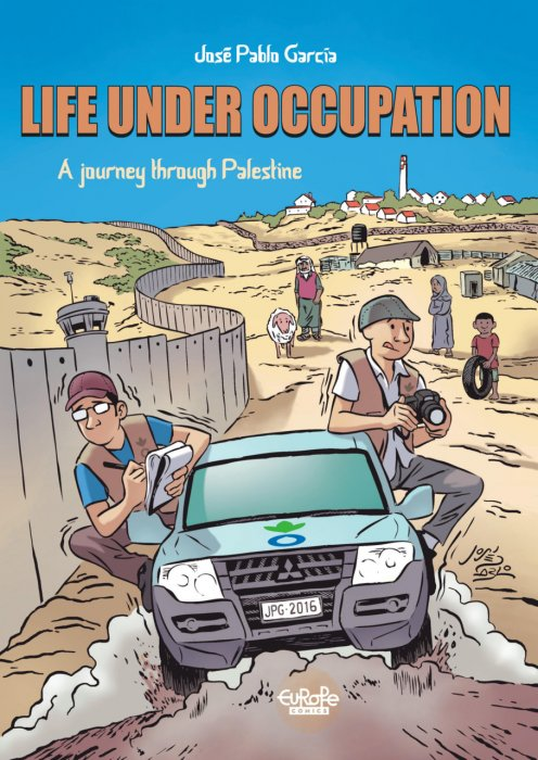 Life Under Occupation #1