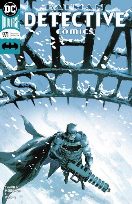 Detective Comics #971