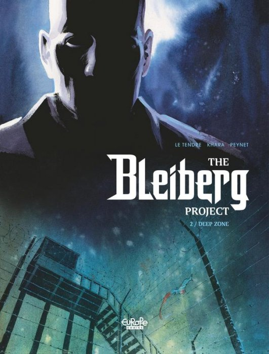 The Bleiberg Project #2 - Deep Zone