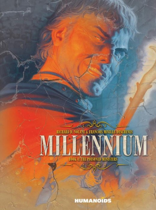 Millennium #4 - The Poisoned Ministers