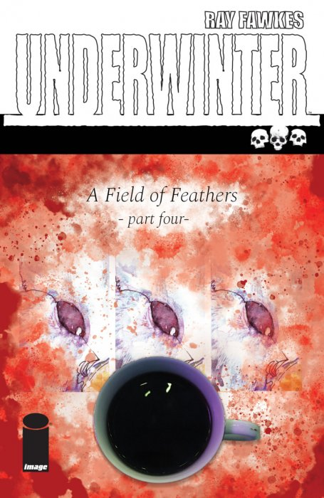 Underwinter - A Field of Feathers #4