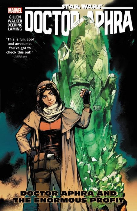 Star Wars - Doctor Aphra Vol.2 - Doctor Aphra and the Enormous Profit