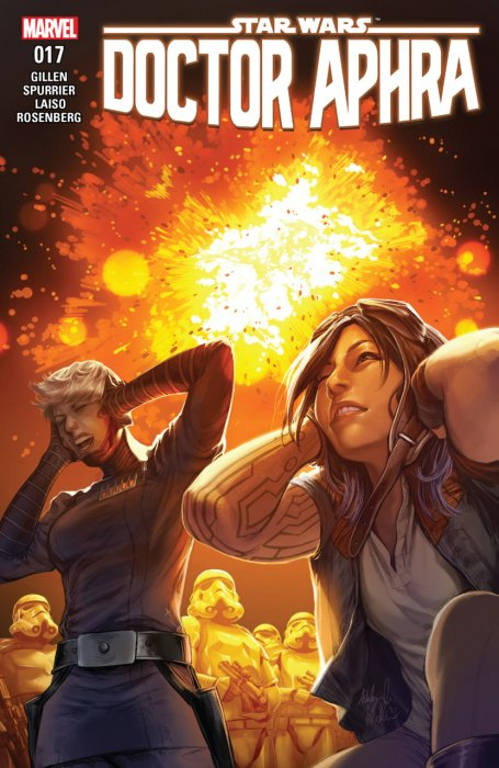 Doctor Aphra #17