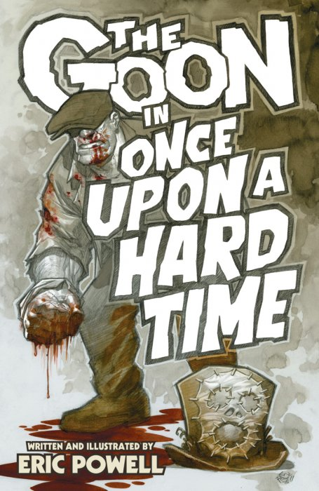 The Goon Vol.15 - Once Upon A Hard Time