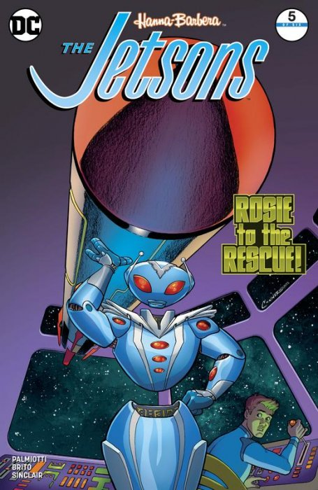 The Jetsons #5