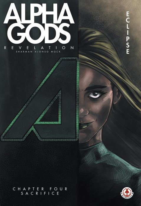 Alpha Gods - Revelation #4