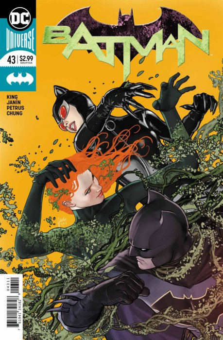 Batman Vol.3 #43
