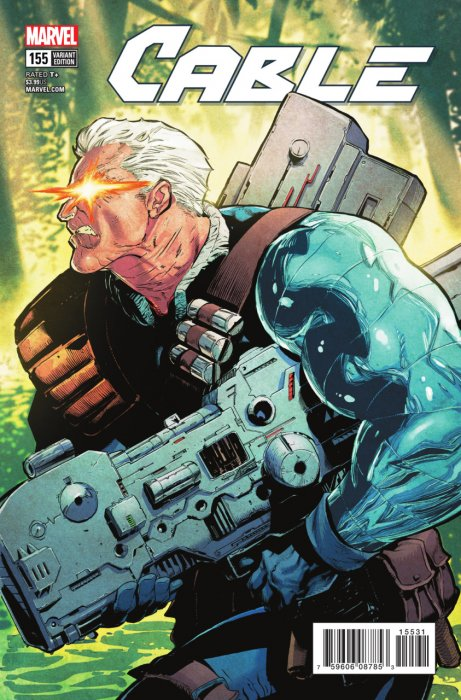 Cable #155