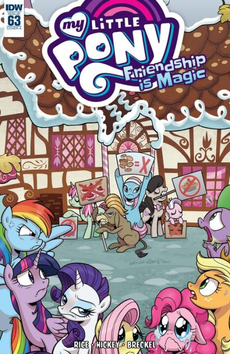 My Little Pony - Friendship is Magic #63